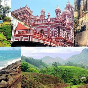 Sri Lanka自驾游!9天8夜完整行程分享!