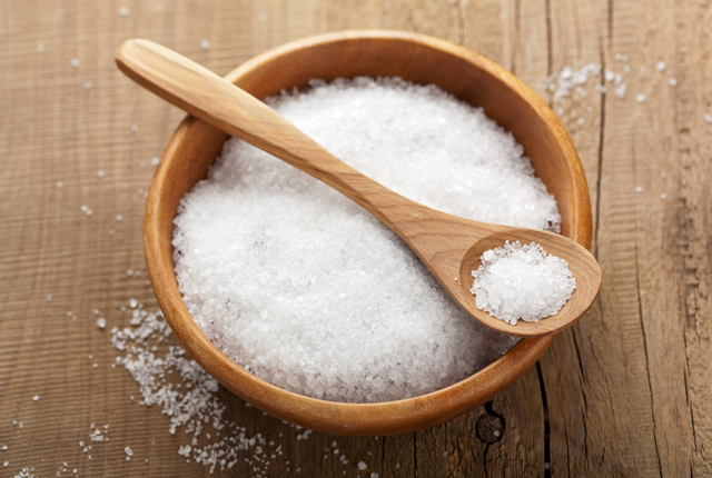 不要再用食鹽了!海鹽原來有這樣多好處!