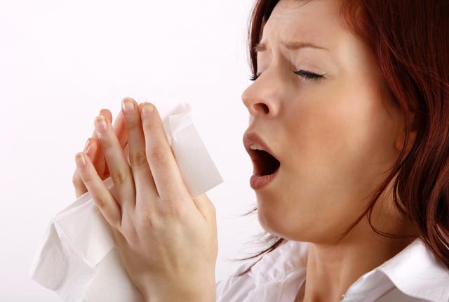 鼻炎影响呼吸?医生揭秘这几招可以舒缓症状!