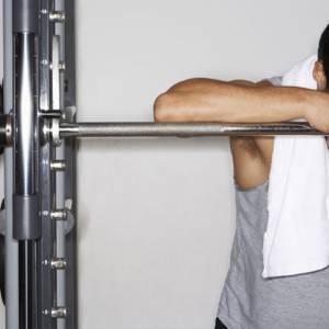 不要再做运动拼三郎,运动过量身体会出大事!