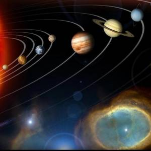 【专访】什么?!天文学也可以算命与治病?