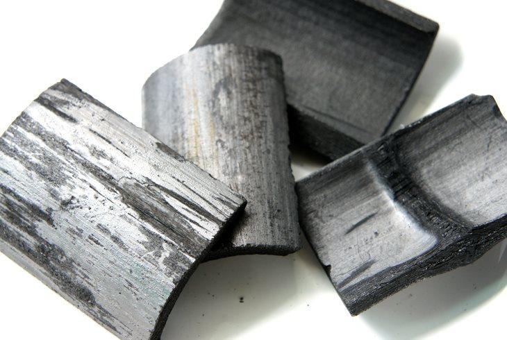 黑色养生旋风——竹炭养生