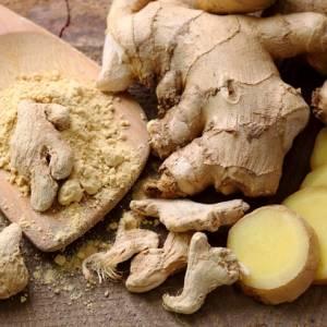 吃姜原来可以抗菌,还可以养生!