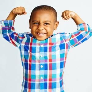 预防骨质疏松要从儿童开始做起