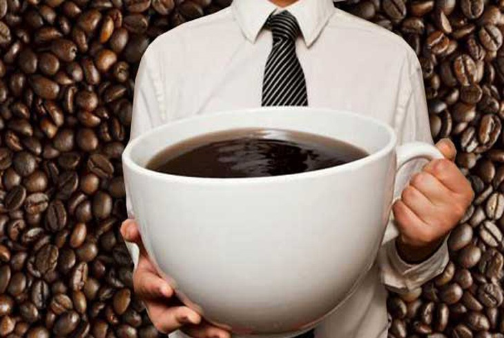常有咖啡隐?!看看一天喝多少咖啡最健康!
