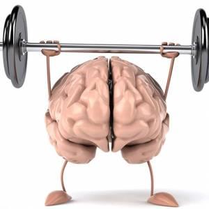 """大脑也可以保养?!英发明""""健脑操""""果然有效!"""