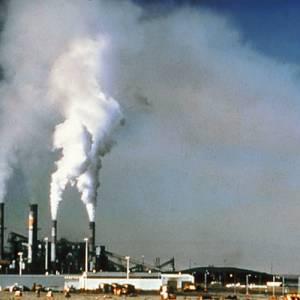 老年人長期暴露污染空氣,易患癌增加死亡率!