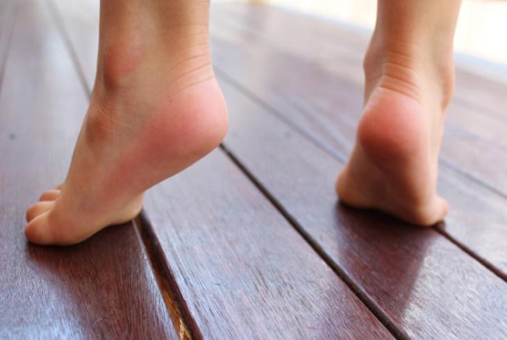 古代踮脚操,简单活动四肢和醒脑,古人都是这样保养的!
