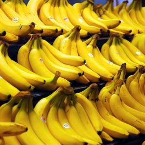 香蕉不止降血压,不同的香蕉颜色有不同营养价值