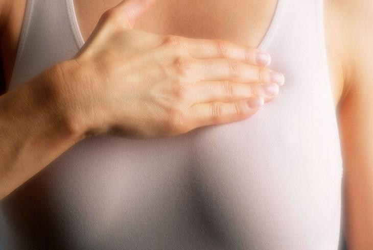 最易衰老的部位原来是乳房,要保养还是从这里开始
