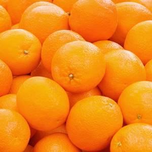 研究显示:橙色公认为最健康的颜色,吃穿用全橙色能增进健康元素