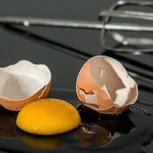 鸡蛋壳是宝 千万别丢掉