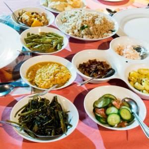先喝汤还是先吃饭? 吃饭吃对顺序才能控血糖,脂肪也不容易堆积!