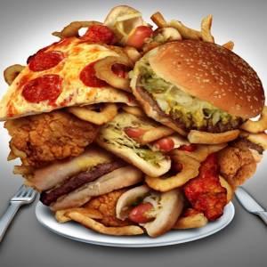 美研:吃太多垃圾食品不只影响体重,还会摧毁嗅觉