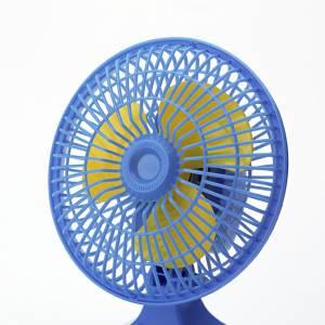 迅速降温 风扇一样可以有冷气机的效果