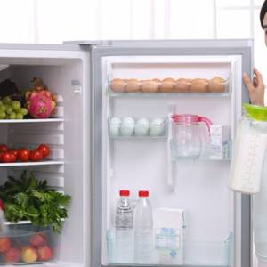 冷藏食物5小撇步保健康