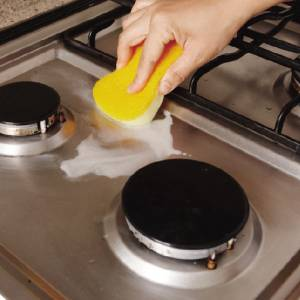 善用小撇步 清洁厨房变易事