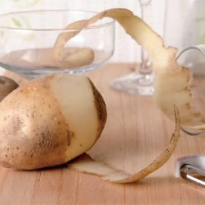 天然蔬果 助你清洁厨房