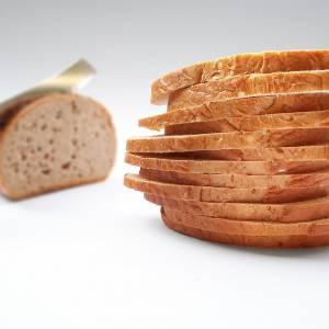 吃剩面包 4招环保处理方法