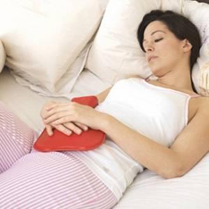 不良生活习惯导致月经失调?