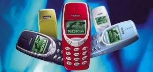 """那些年我们一起用过的""""不死神机""""  青春里的Nokia 3310!"""