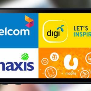 4电讯公司获重分配宽频频谱15年  条件:服务配套需更便宜