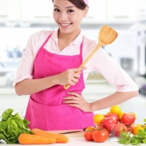 蔬菜要怎样吃才健康又美味?