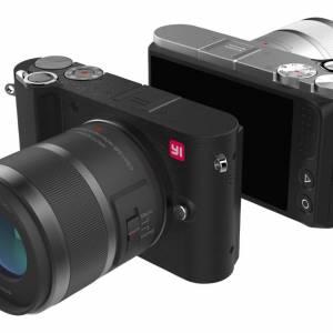 """激似 Leica 价格更低!小米首推""""微单眼""""相机"""