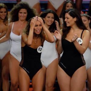 肥胖有罪?大码模特儿当选意大利小姐亚军遭受批评!