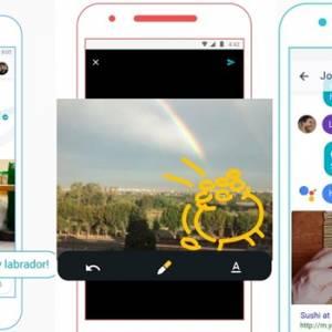 """Google来抢滩!新推聊天App""""Allo""""打得赢Whatsapp,Messenger与WeChat吗?"""