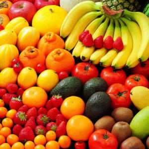 不吃水果易患心血管病