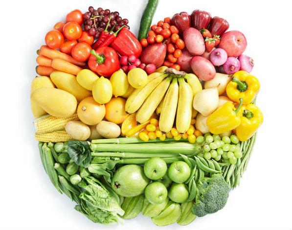 调整饮食习惯 多吃五色蔬果有助抵抗恶性肿瘤