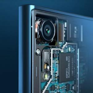 索尼 Xperia XZ 开始发售!最大特点在摄像头