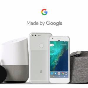 VR 时代降临!谷歌发布 Daydream View!比三星 Gear VR 更便宜!