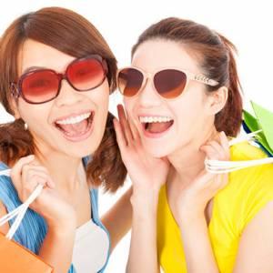 女人购物前 先自问8个问题
