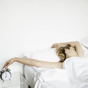懒人必学 4招睡觉减肥方法