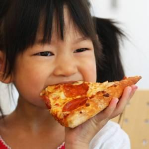 孩童每周摄取超过3次速食 过敏体增加39%