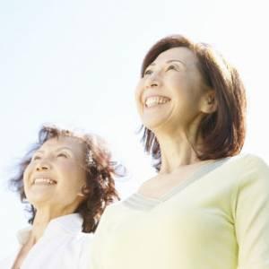 摄取均衡的营养 更年期更健康
