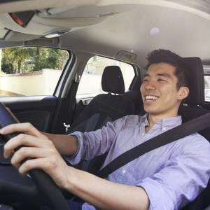 新手司机,你知道这十大开车要诀了没?