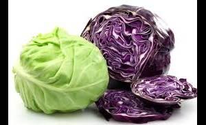 青包菜和紫包菜,哪个营养价值高?
