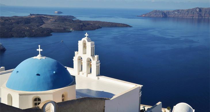 【网友游记】浪漫游走雅典、圣岛、米岛!10天花费不超过RM4700!