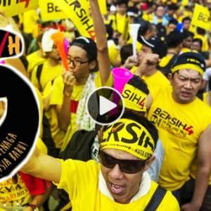 【Bersih5.0集会】如果你将出席Bersih 5.0集会 10件你非留意不可的事!