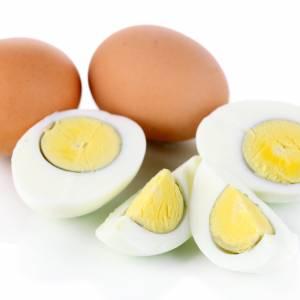 每天吃鸡蛋有助减少中风及心血管疾病?
