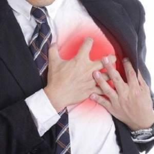救命讯号!别忽视突然胸闷或胸痛问题