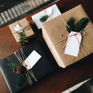 今年圣诞节玩点不一样的「交换礼物]