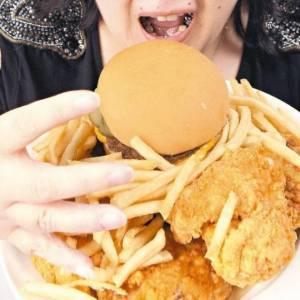 太饿吃饭 患糖尿病机率高