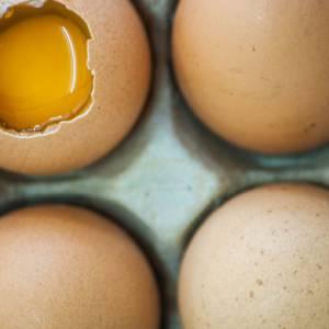表面粗糙才是好蛋!新鲜鸡蛋挑选诀窍