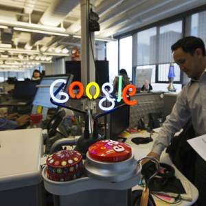 """谷歌遭员工告上法庭  只因""""管得太严""""?"""