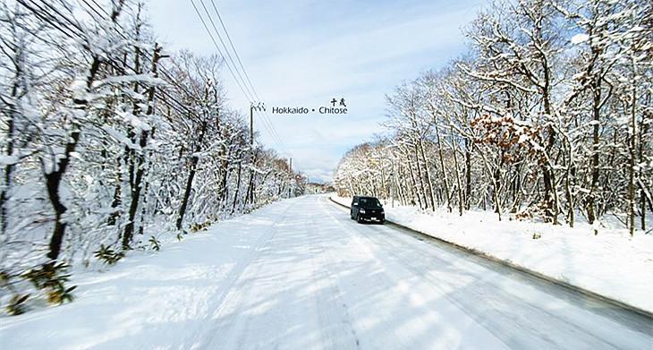 【日本趴趴走】选择年尾出发  体验白雪纷飞的北海道!