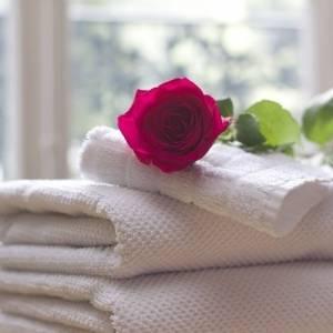 浴巾应该多久清洗一次?